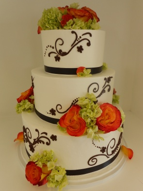 Poza model tort