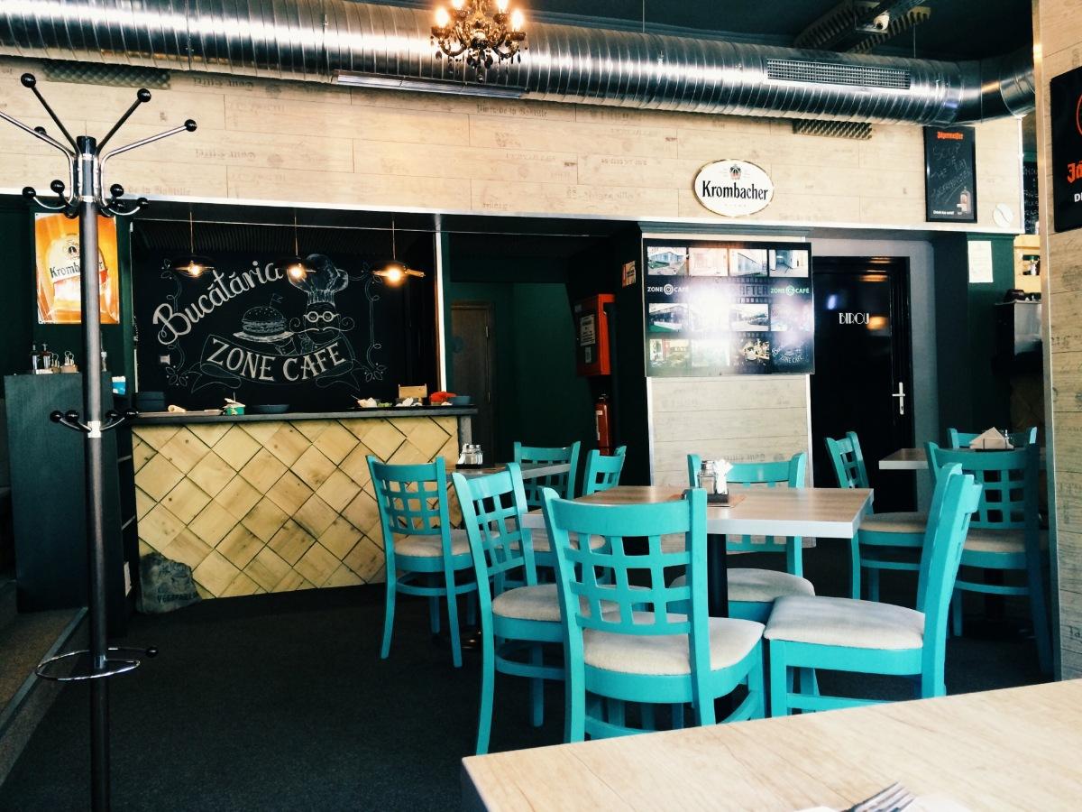 Bucătăria - Zone Café