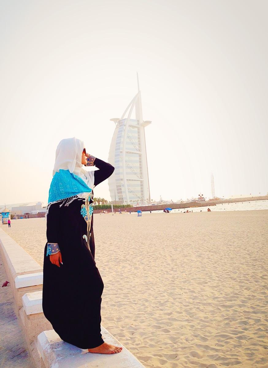 De ce nu încerci Dubaiul următoarea excursie?