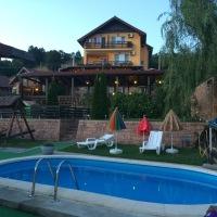 Relaxare la Dunăre - Pensiunea Doina