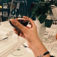 Degustare de Vin - la Homemade