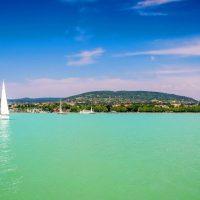 Lacul Balaton - marea Ungariei