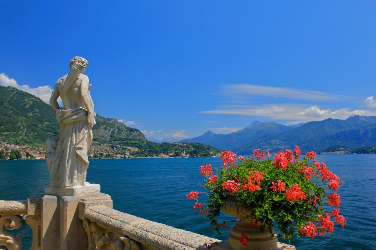 Lacul Como - perla Italiei