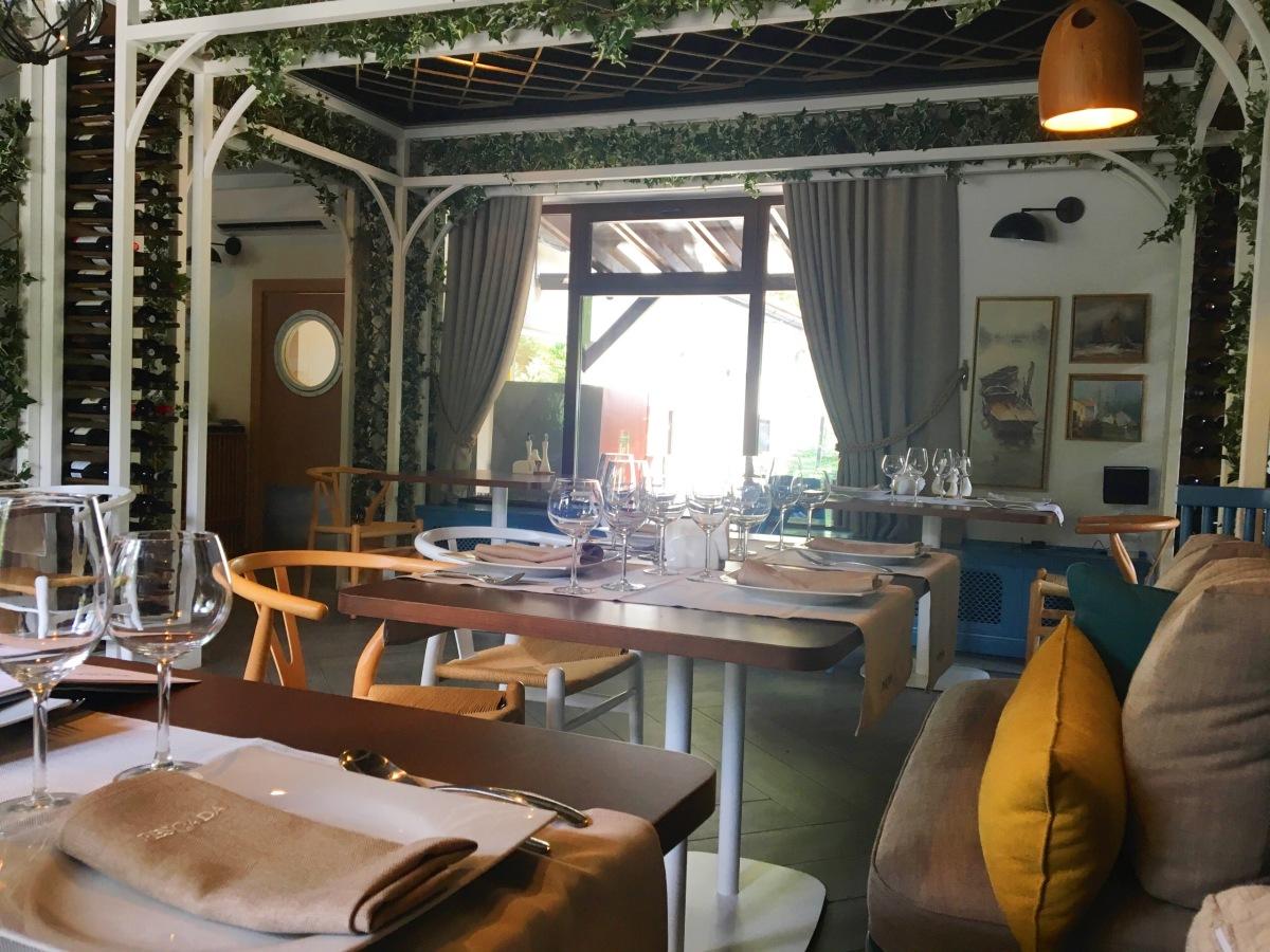 Restaurant Pescada
