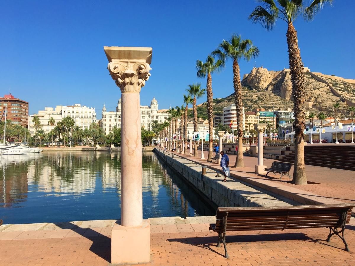 Sejur în provincia Alicante - Spania