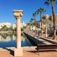 Top locuri de vizitat în provincia Alicante, Spania