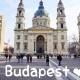 Budapesta în Februarie