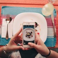 Experiențe neplăcute la restaurant