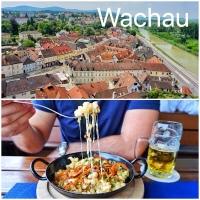Top locuri de vizitat în Valea Wachau, Austria