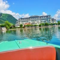 Cele mai frumoase locuri de vizitat în Tirol vara