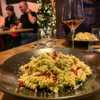 Unde se mănâncă cele mai bune paste în Timișoara