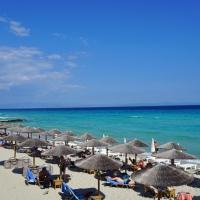 Top plaje în Kassandra, Halkidiki