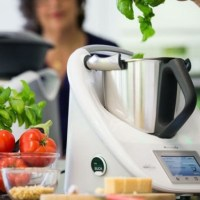 Thermomix - review după un an de gătit